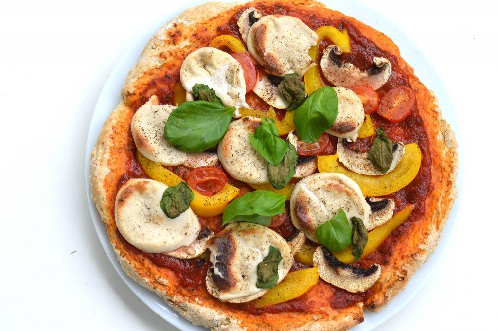 pizza-vergan-selbstgemacht-fodblogger-stuttgart