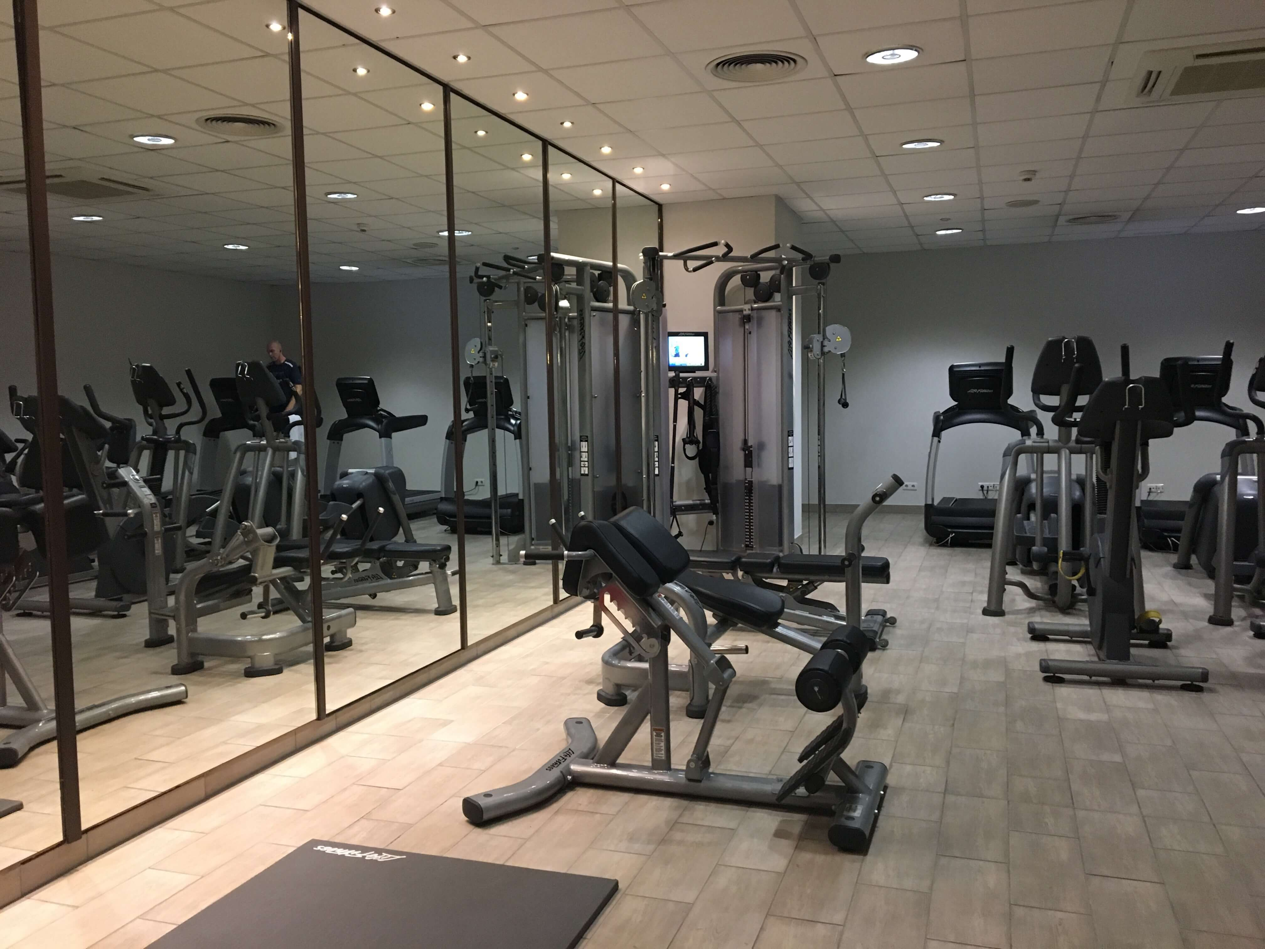fitness-raum-blogger-berlin-stuttgart-hotel-grand-plaza
