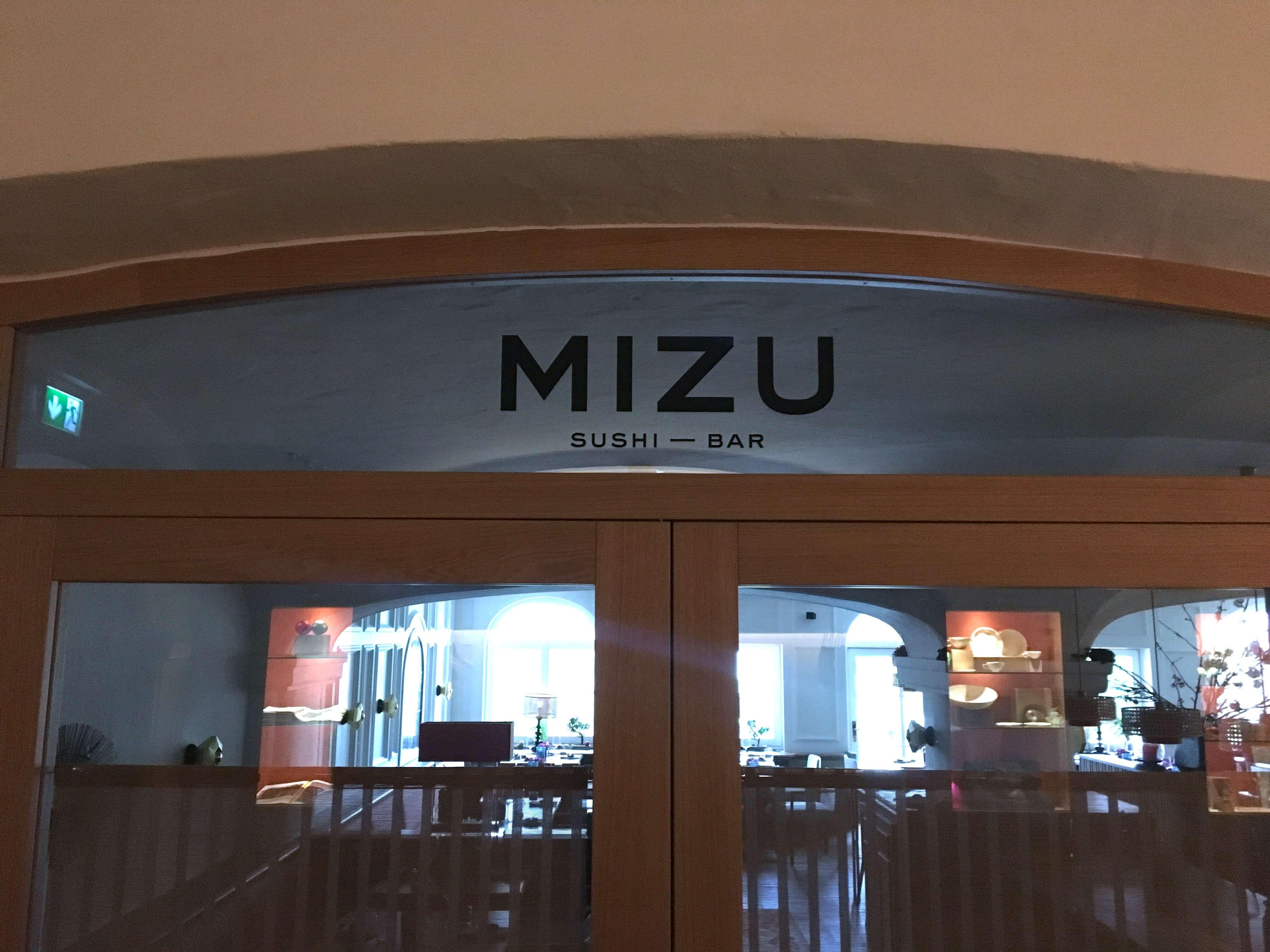 mizussushi