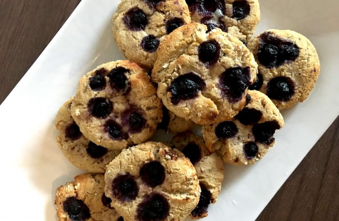 cookies-protein