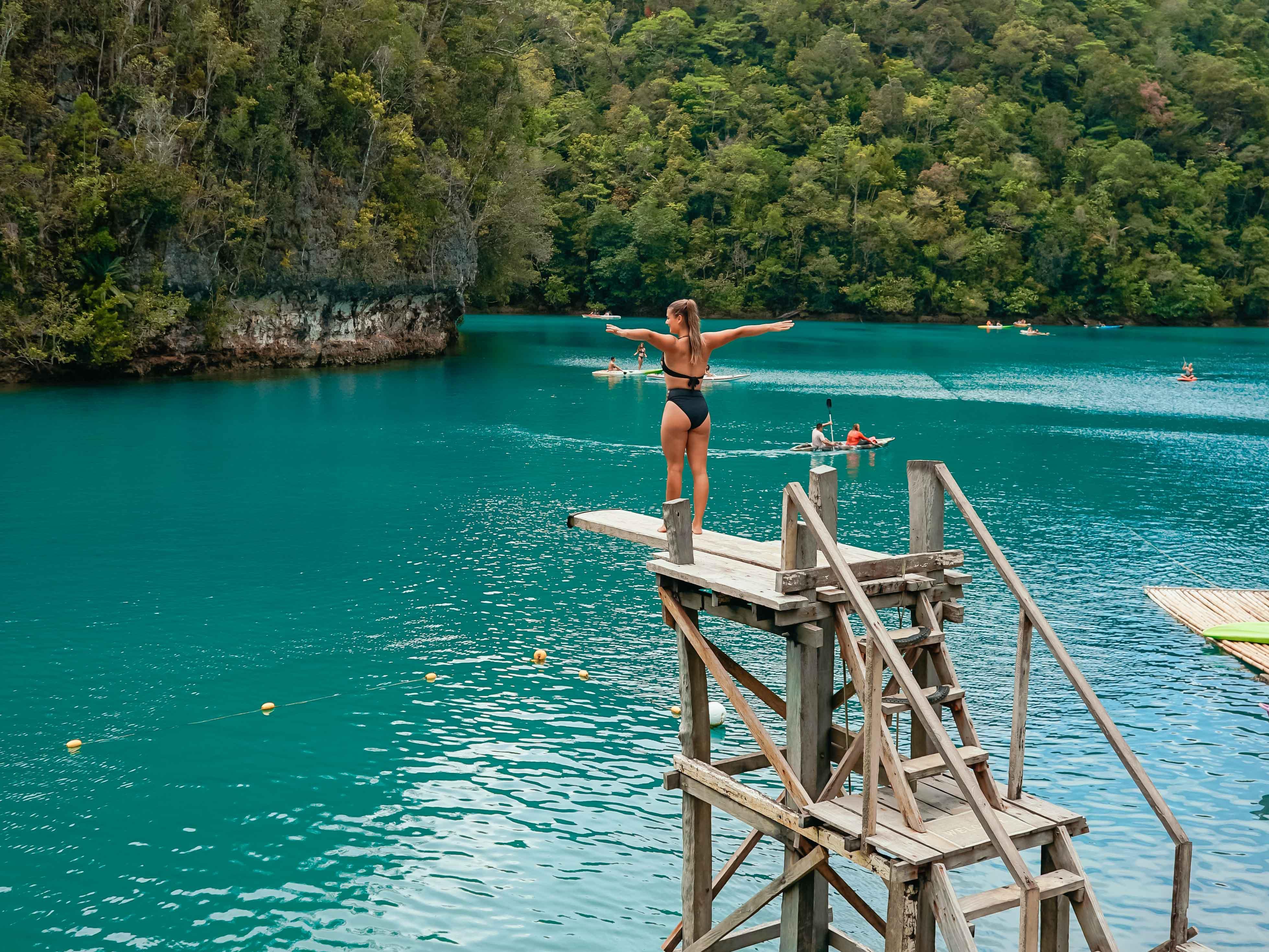 Philippinen November